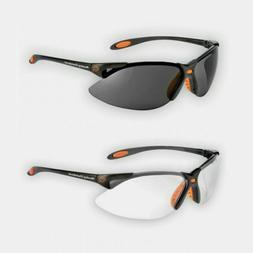 2 Pair Harley-Davidson Motorcycle Biker Riding Glasses Smoke