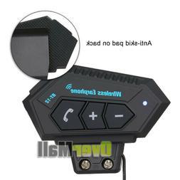 2020 Rechargeable Motorcycle Wireless Bluetooth Helmet Heads
