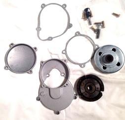 50cc gas engine motor bike parts centrifugal