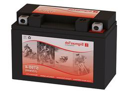600cc yzf r6 2001 2005 battery replacement
