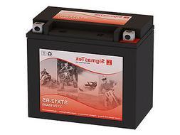 Battery Replacement By SigmasTek - Kawasaki 600CC ZZR600, 20