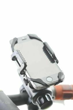 Nuzari Bicycle and Motorcycle Phone Holder Mount Handlebar F