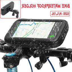 Bicycle Motorcycle Phone Holder Waterproof Bike Phone Case B