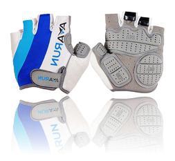 bike gloves with gel pads avarun