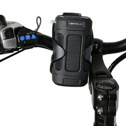 !Bike Premium Sound Quality & Loud 8W Mini Speaker, 15 Hours