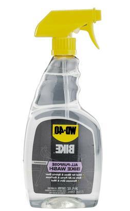 CLEANER WD40 ALL PURPOSE BIKE WASH 24oz