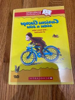 Curious George Rides a Bike... and More Tales of Mischief Sc