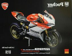 Pocher Ducati 1299 Panigale S Anniversario Superbike 1/4 Mot