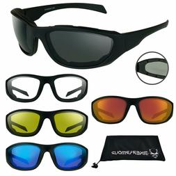 Eye Protection Motorcycle Sunglasses for Bikers Wind Resista