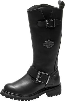 Harley-Davidson® Women's Chalmers 12.5-Inch Motorcycle Boot