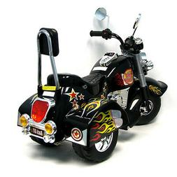 Harley Motorcycle Ride On Toys Battery Powered Electric Cars