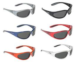 Global Vision Hercules 1 Colored Safety Glasses - Industrial