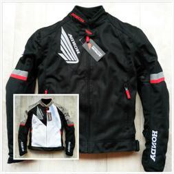 Honda HRC Cross-country Rideroutdoor Shatter-resistant Cloth