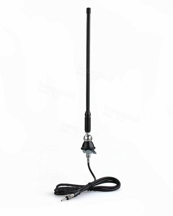 "14"" Universal Black Antenna 52"""