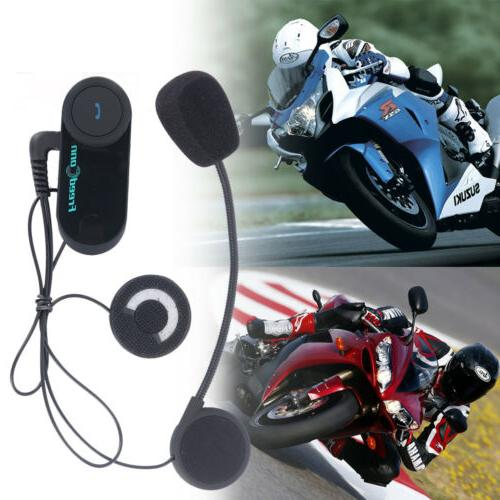 Freedconn Motorcycle Interphone