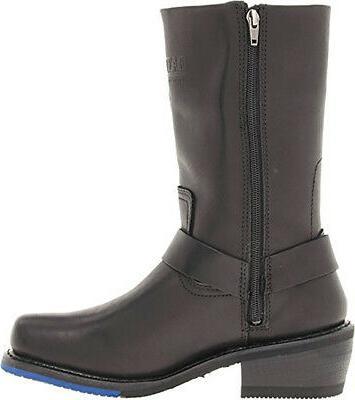 Bates 47100 Womens Waterproof Side Zip Boot