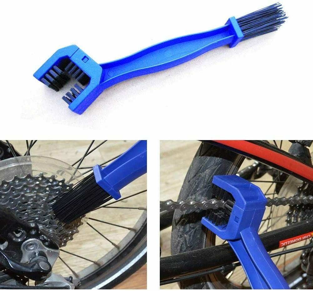 Bicycle & Motorcycle Cleaner Maintenance Kit -Gear Chain