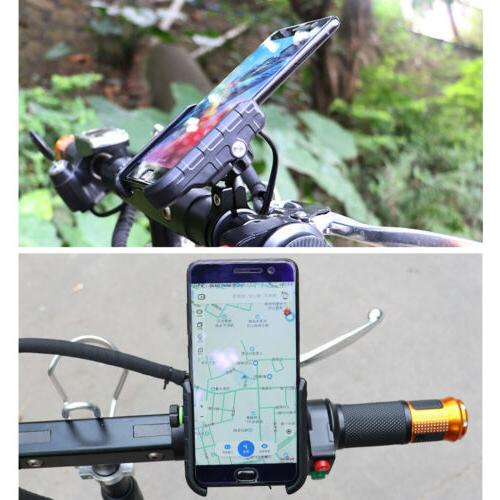 Bike Phone Holder for iPhone Android