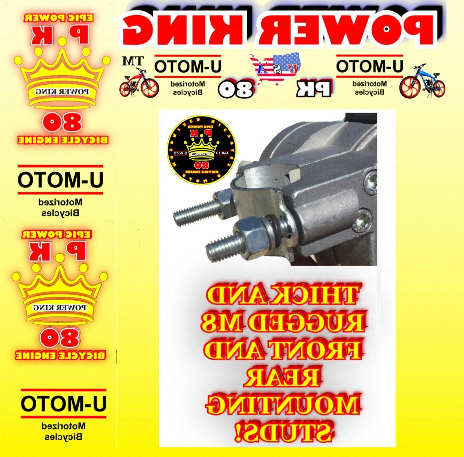 COMPLETE BIKE YOUR BICYCLE POWER