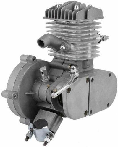 DIY Motorized Engine Kit Motor