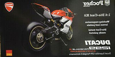 Pocher Ducati S Motorcycle
