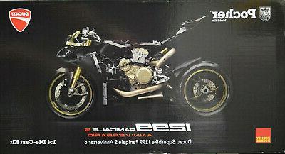 Pocher S Anniversario Superbike Motorcycle Kit