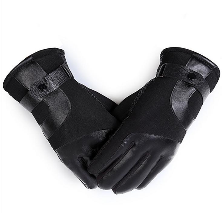 men s women winter ski warm gloves