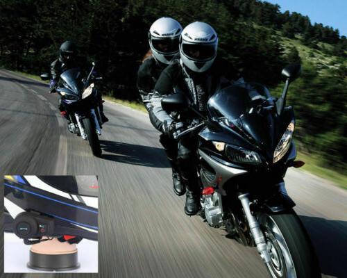Freedconn BT Helmet Headset Bluetooth 2Way Radio