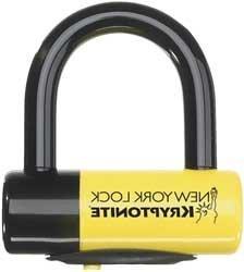 Kryptonite New York Bicycle Disc Lock