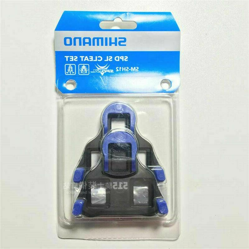 Shimano Cleat 0/2/6° Float Bike Pedal Cleats US