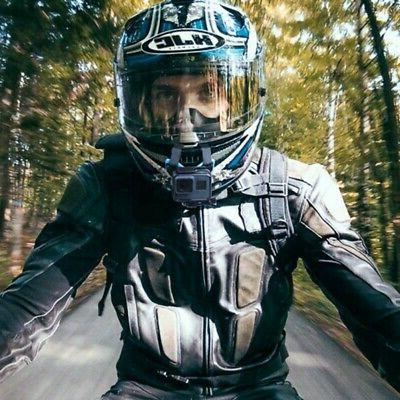 usa for gopro hero motorcycle full face