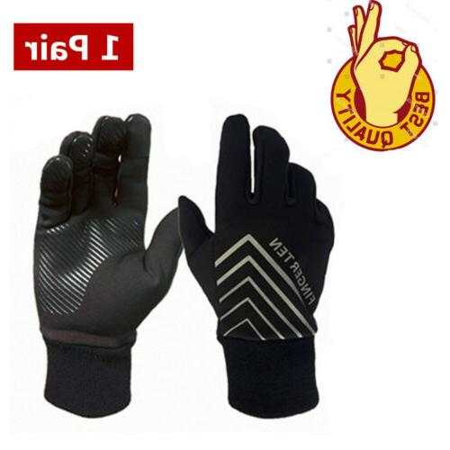 winter gloves for men women thermal motorcycle