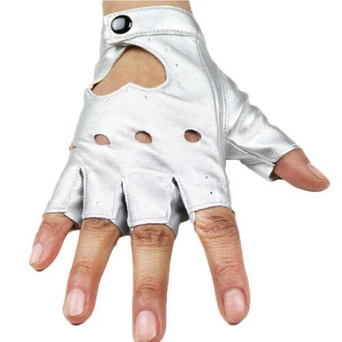 Women Gloves Half Dance