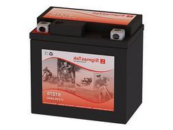 Motobatt MBTX12U Motorcycle battery Replacement By SigmasTek