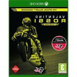 MotoGP 16 Valentino Rossi The Game