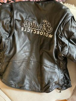 indian motorcycle leather jacket