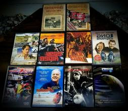 Motorcycle Movies