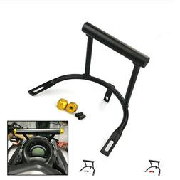 Motorcycle Phone Navigation Bracket GPS Stand Holder For YAM