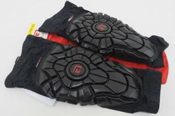New! G-Form Elite Knee Guards Size Medium Motorcycle or Bicy