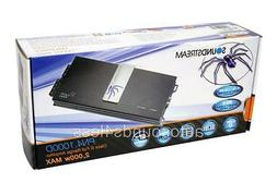 Soundstream PN4.1000D 1000W 4-Channel Picasso Nano Series Cl