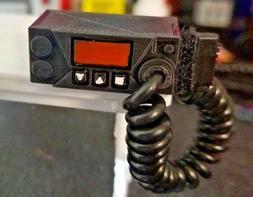 RC 1/10 Scale CB Radio 2-Way Transceiver Rock Crawler Truck