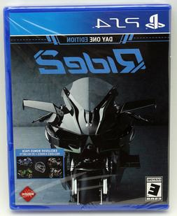 Ride 2 Playstation 4 PS4 Motorcycle Bike Racing *Day One Edi