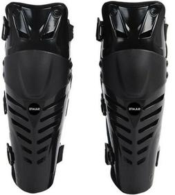Safety Adult Motorcycle Racing Knee Protector Guards Shin Pa