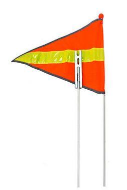 """Sunlite Safety Flag, 72""""/ 2 Piece"""