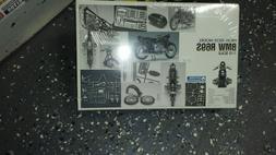 GUNZE  SANGYO 1/12 HIGH-TECH MODEL BMW R69S MOTORCYCLE KIT