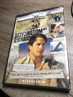 Motorcycle Diaries DVD