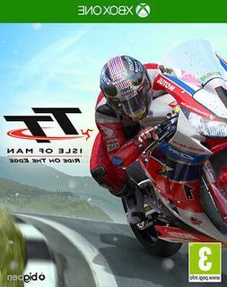 TT Isle Of Man - Motorbike  XBOX ONE IT IMPORT