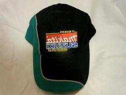 Unworn Team MAKITA Suzuki Racing Hat Cap MotoCross Motorcycl
