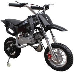 X-PRO 50cc Dirt Bike Gas Dirt Bike Kids Dirt Bikes Pit Bikes