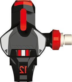 Time Xpro 12 Carbon Road Bike Pedals Titanium Spindle with c
